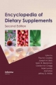 Encyclopedia of Dietary Supplements - Paul M. Coates; Joseph M. Betz; Marc R. Blackman; Gordon M. Cragg