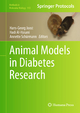 Animal Models in Diabetes Research - Hans-Georg Joost; Hadi Al-Hasani; Annette Schurmann
