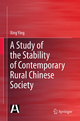 A Study of the Stability of Contemporary Rural Chinese Society - Xing Ying