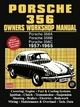 Porsche 356 Owners Workshop Manual 1957-1965 - Trade Trade