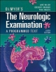 DeMyer's the Neurologic Examination: A Programmed Text - Dr. Jose Biller; Gregory Gruener; Paul W. Brazis