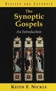Synoptic Gospels - Keith F. Nickle