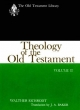 Theology of the Old Testament - Walther Eichrodt