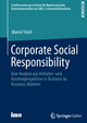 Corporate Social Responsibility - Marcel Stierl