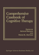 Comprehensive Casebook of Cognitive Therapy - Arthur Freeman; Frank M. Dattilio