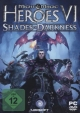Might & Magic Heroes VI, Shades of Darkness, DVD-ROM