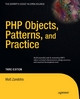 PHP Objects, Patterns and Practice - Matt Zandstra