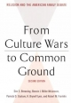 From Culture Wars to Common Ground - Don S. Browning; Bonnie J. Miller-McLemore; Pamela D. Couture; K. Brynolf Lyon