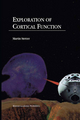 Exploration of Cortical Function - Martin Stetter