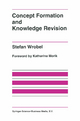 Concept Formation and Knowledge Revision - Stanislaw Wrobel