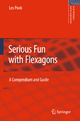 Serious Fun with Flexagons - L. P. Pook