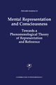 Mental Representation and Consciousness - Eduard Marbach