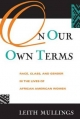 On Our Own Terms - Leith Mullings