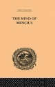 Mind of Mencius - E. Faber