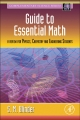 Guide to Essential Math - Sy M. Blinder