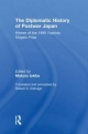 Diplomatic History of Postwar Japan - Makoto Iokibe; Robert Eldridge