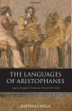 Languages of Aristophanes - Andreas Willi