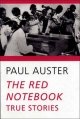 Red Notebook - Paul Auster