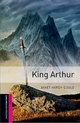 Oxford Bookworms Library: Starter Level: King Arthur - Janet Hardy-Gould