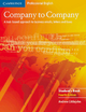 Company to Company Fourth Edition - Andrew Littlejohn