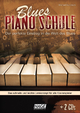 Blues Piano Schule mit 2 CDs - Michael Gundlach
