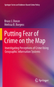 Putting Fear of Crime on the Map - Bruce J. Doran; Melissa B. Burgess