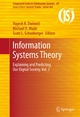 Information Systems Theory - Yogesh K. Dwivedi; Michael R. Wade; Scott L. Schneberger