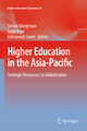 Higher Education in the Asia-Pacific - Simon Marginson;  Sarjit Kaur;  Erlenawati Sawir