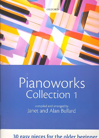 Pianoworks Collection vol.1
