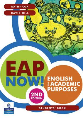 Eap now! english for academic purposes students book