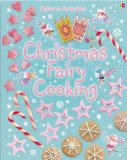 Christmas Fairy Cooking (Usborne Activities) - Pratt, Leonie