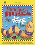 Skill-Based Activity Book - Bunches of Bugs - Shackelford, Karen