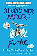 Fluke - Christopher Moore