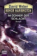 Honor Harrington: Im Donner der Schlacht - David Weber
