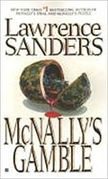 McNally`s Gamble (Archy McNally) - Lawrence Sanders