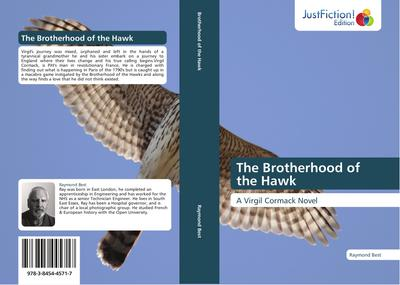 The Brotherhood of the Hawk - Raymond Best