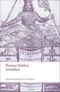 Leviathan (Oxford World`s Classics (Paperback)) - Thomas Hobbes