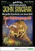 John Sinclair - Folge 1730 - Jason Dark