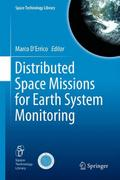 Distributed Space Missions for Earth System Monitoring - Marco D'Errico