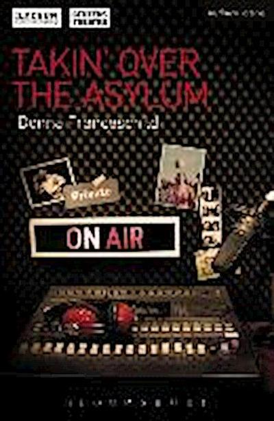 Takin' Over the Asylum - Donna Franceschild