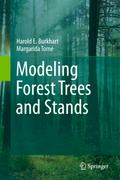 Modeling Forest Trees and Stands - Harold E. Burkhart