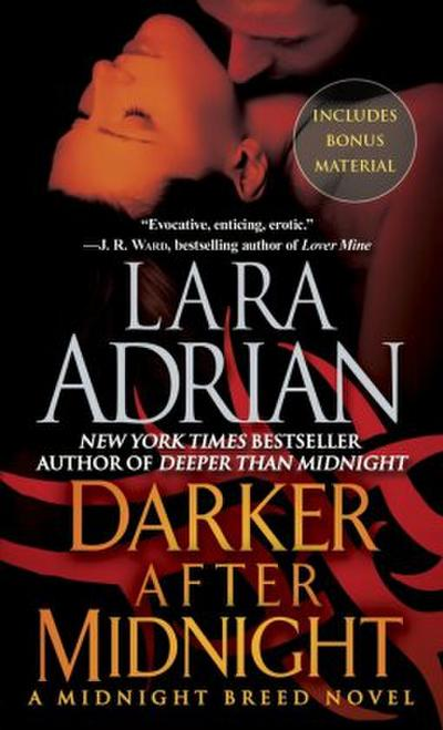 Darker After Midnight - Lara Adrian