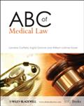 ABC of Medical Law - Lorraine Corfield