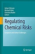 Regulating Chemical Risks - Johan Eriksson