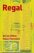 Regal - Klaus Theweleit