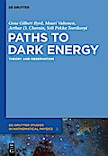 Paths to Dark Energy - Mauri Valtonen