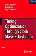 Timing Optimization Through Clock Skew Scheduling - Ivan S. Kourtev