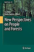 New Perspectives on People and Forests - Dainis Daukstra