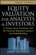 Equity Valuation for Analysts and Investors - James Kelleher