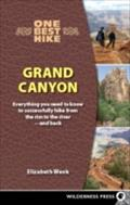 One Best Hike: Grand Canyon - Elizabeth Wenk